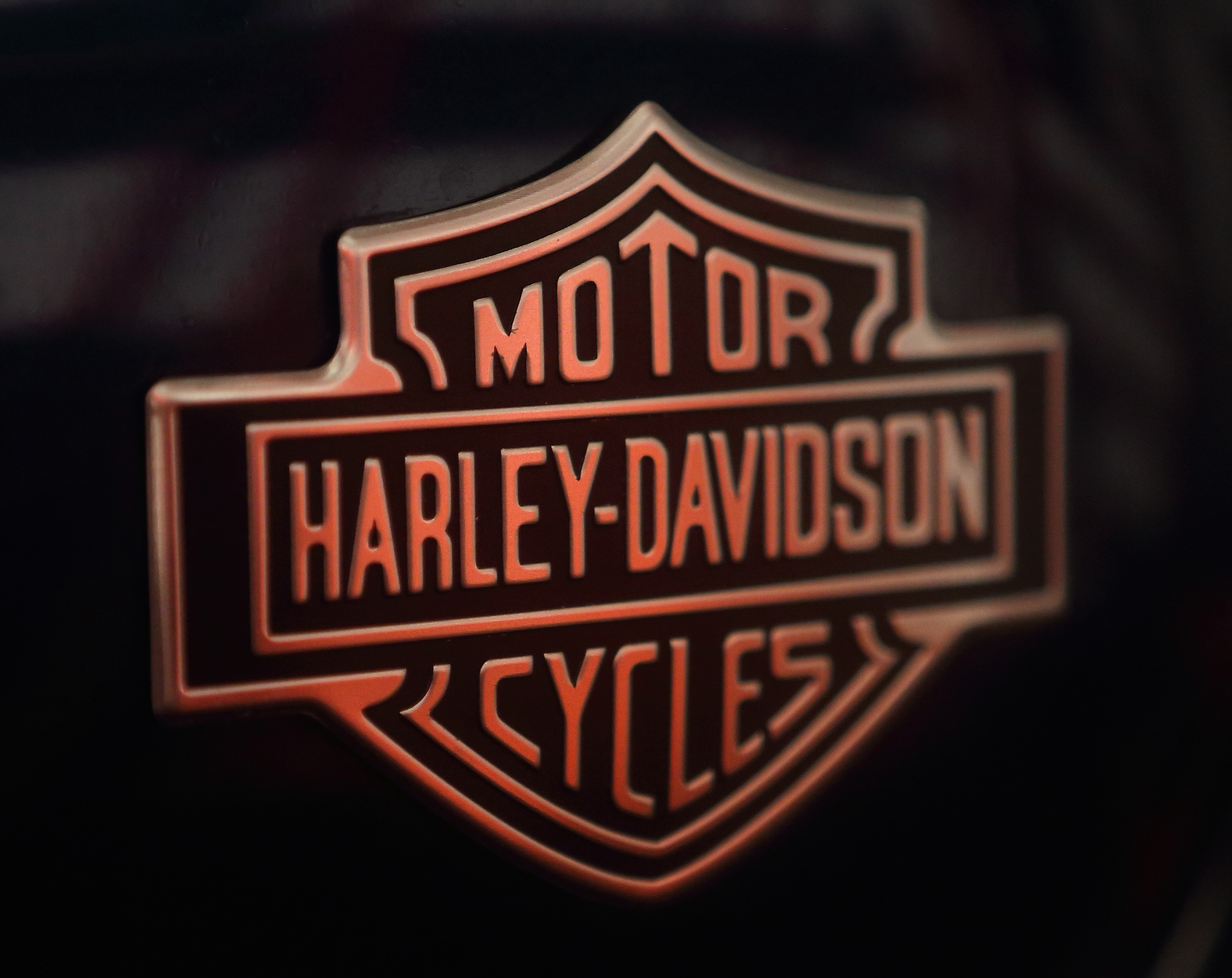 strategic group map harley davidson Harley-davidson used myerson game theory to gain a competitive edge over its japanese through the acquisition of mv augusta group harley-davidson was further allowed to capitalise on ansoff's why have harley-davidson been more or less successful in their strategic planning approach.